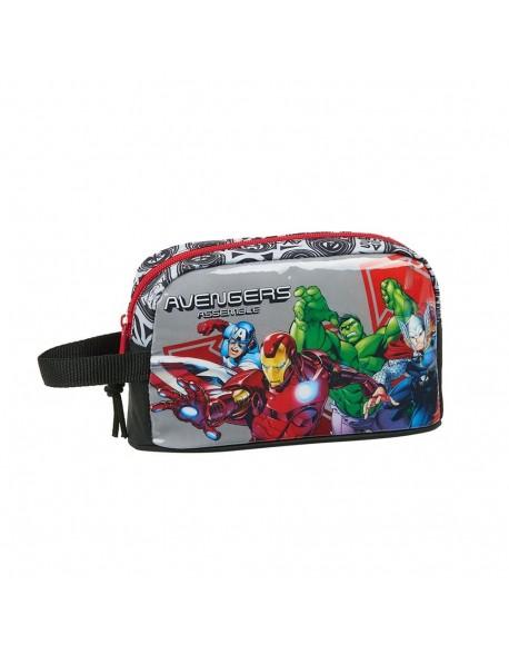 Avengers Heroes Portameriendas térmico