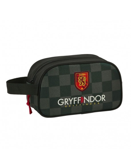 Harry Potter Gryffindor Neceser, bolsa de aseo adaptable a carro
