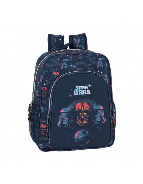 Star Wars Death Mochila junior niño adaptable carro