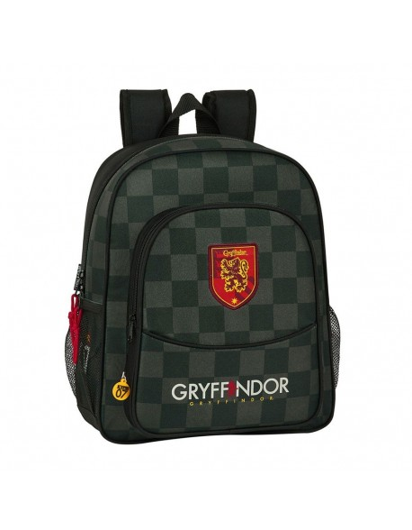 Harry Potter Gryffindor Mochila junior niño adaptable carro