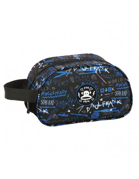 Paul Frank Rock N'Roll Neceser, bolsa de aseo adaptable a carro
