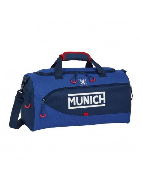 Munich Retro Bolsa deporte Bolso de viaje 50 cm