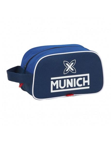 Munich Retro Neceser, bolsa de aseo adaptable a carro