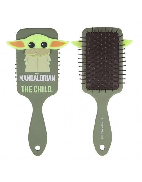 The Mandalorian Cepillo de pelo