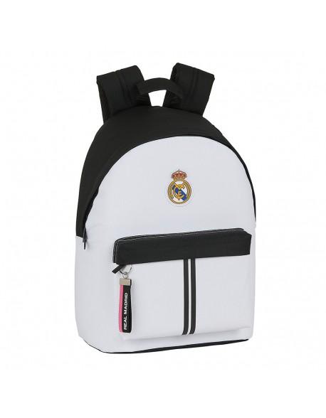 Real Madrid CF Mochila grande con funda ordenador