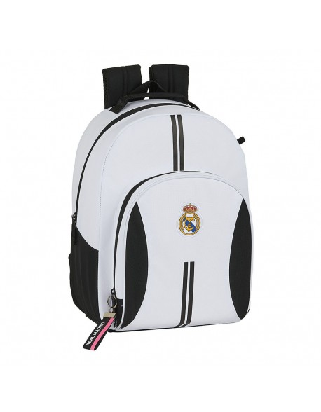 Real Madrid CF Mochila adaptable a carro con protección inferior