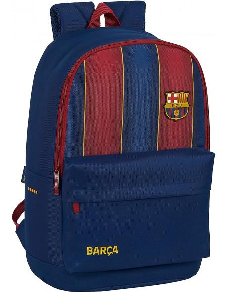 FC Barcelona 1ª Equip. 20/21 Mochila grande adaptable a carro