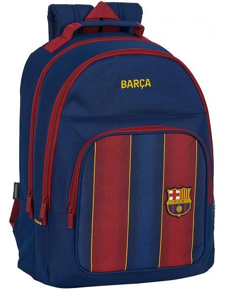 FC Barcelona 1ª Equip 20/21 Mochila grande doble adaptable a carro