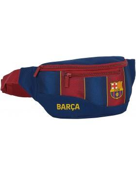 FC Barcelona 1ª Equip. 20/21 Riñonera