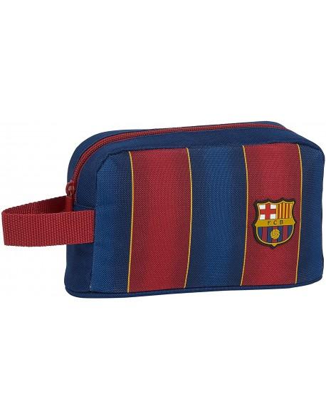 FC Barcelona 1ª Equip. 20/21 Bolso Portameriendas térmico