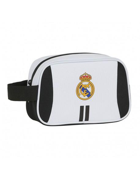 Real Madrid CF Neceser, bolsa de aseo 22 cm