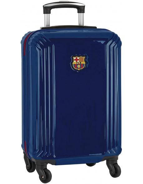 "FC Barcelona 1ª Equip. 20/21 Trolley Cabina 20"", maleta"
