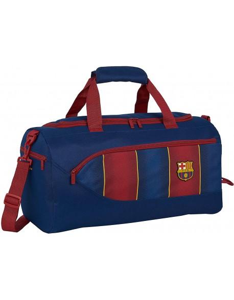 FC Barcelona 1ª Equip. 20/21 Bolsa deporte Bolso de viaje 50 cm
