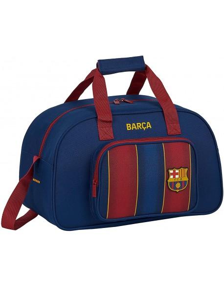 FC Barcelona 1ª Equip. 20/21 Bolsa de deporte, Bolso de viaje