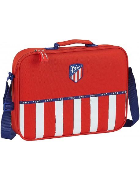 Atlético de Madrid 1ª Equip. 20/21 Bolso Maletín cartera extraescolares