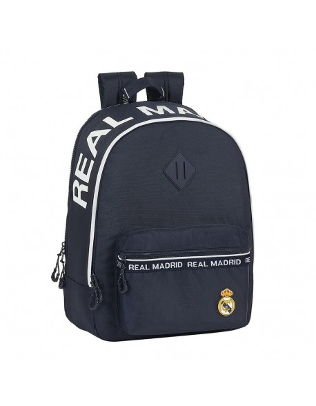 Real Madrid CF Mochila adaptable carro