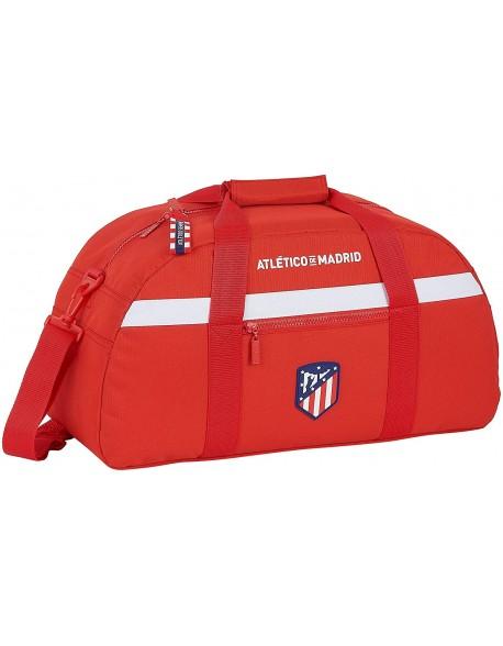 Atlético de Madrid Femenino Bolsa deporte Bolso de viaje 50 cm
