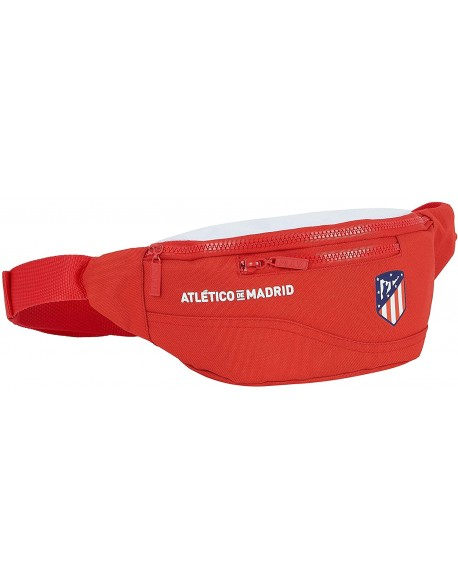Atlético de Madrid Femenino Riñonera