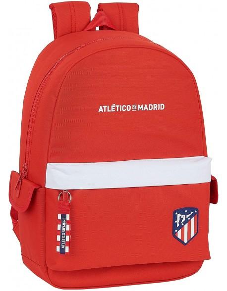 Atlético de Madrid Femenino Mochila grande adaptable a carro