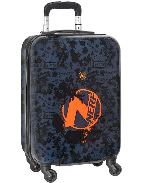 """Nerf Trolley Cabina 20"""", maleta"""
