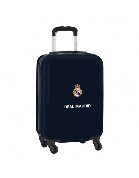 "Real Madrid CF Trolley Cabina 20"", maleta"