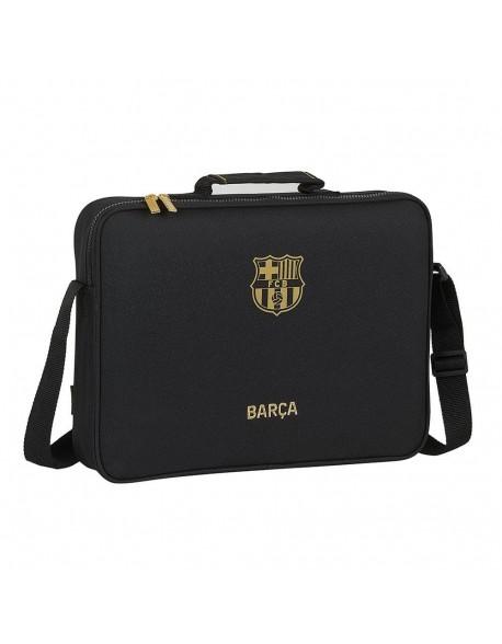FC Barcelona 2ª Equip. 20/21 Bolso Maletín cartera extraescolares niño