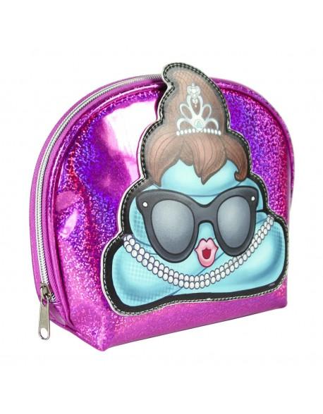 Poopsie Neceser, bolsa de aseo, viaje