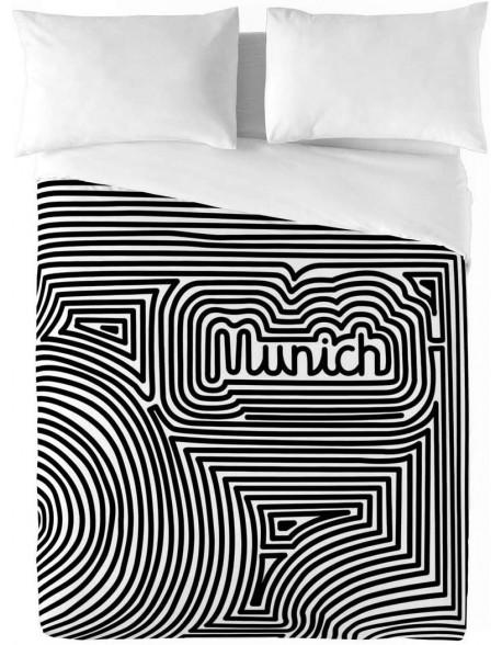 Munich Duvet Cover Cloud 100% cotton