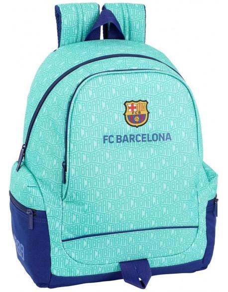 FC Barcelona Mochila grande adaptable a carro