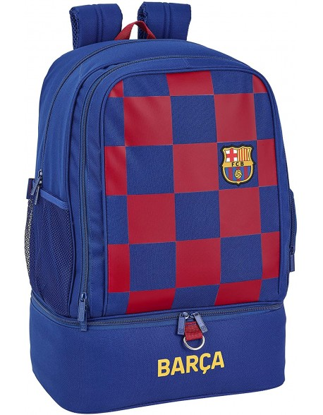 FC Barcelona  Mochila entrenamiento