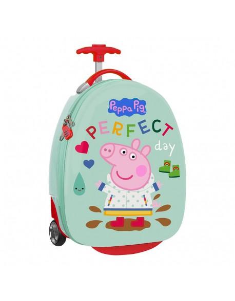 """Peppa Pig Trolley cabina infantil 16"""""""