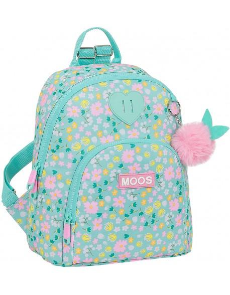 Moos Liberty Mini mochila tipo casual.