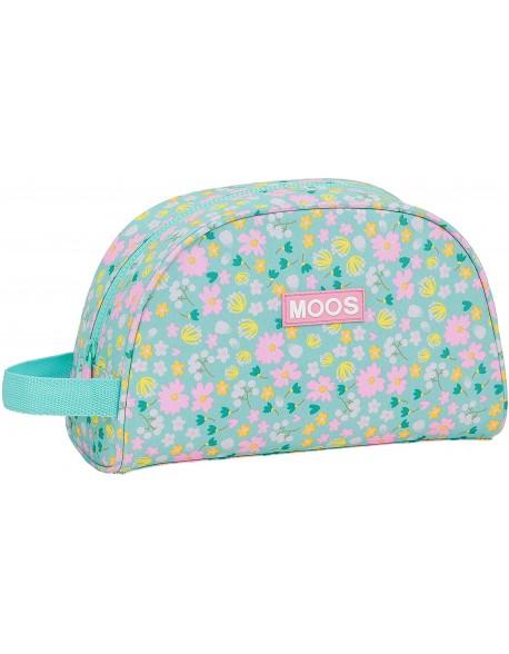 Moos Liberty Neceser, bolsa de aseo adaptable a carro