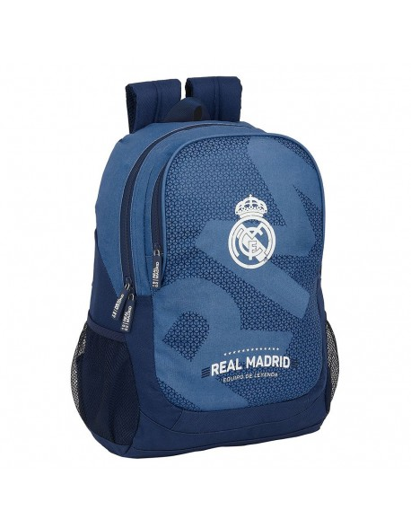 Real Madrid CF Leyenda Mochila grande adaptable a carro
