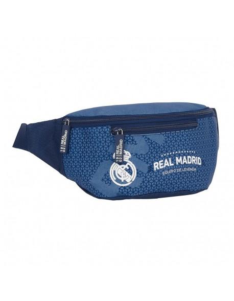 Real Madrid CF Leyenda Riñonera