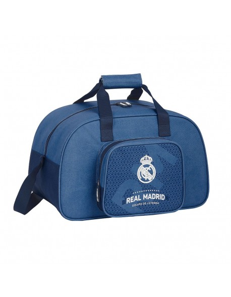 Real Madrid CF Leyenda Bolsa de deporte, Bolso de viaje