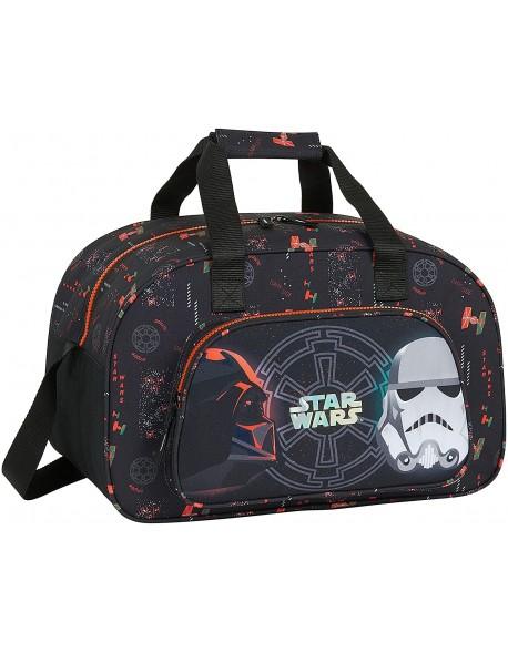 Star Wars Dark Side Bolsa de deporte, Bolso de viaje