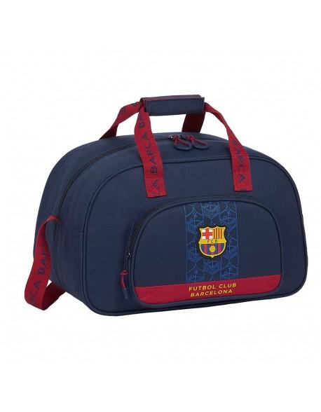 FC Barcelona Corporativa Bolsa de deporte, Bolso de viaje