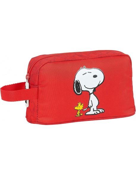 Snoopy Bolso Portameriendas térmico