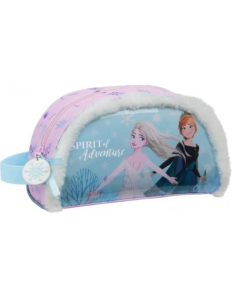 Frozen II Spirit of Adventure Neceser, bolsa de aseo adaptable a carro
