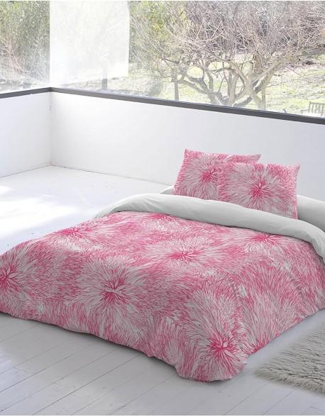 Miriam Ocariz Funda nórdica Ever Pink