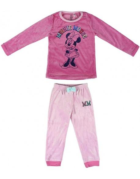 Minnie Mouse Pijama manga larga niña