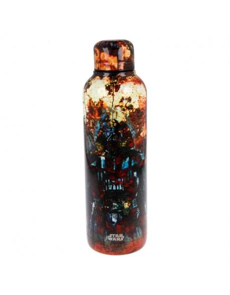 Star Wars Botella reutilizable termo acero inoxidable