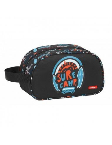 Safta Surf Camp Wash bag - Toiletry bag adaptable to trolley